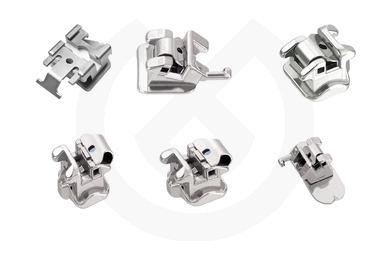 Product - BRACKETS AUTOLIGADOS QUICK 2.0 MBT