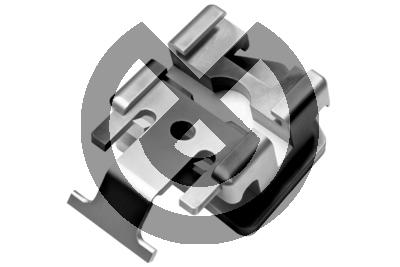 Product - BRACKETS F1000 - 1 CASO