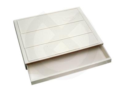 Product - LZ0100-01 CAJA BLANCA VACIA P/BRAKETS