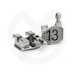 Product - BRACKETS METALICOS MINI DIAGONALI ROTH CASOS