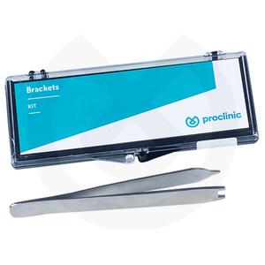 Product - BRACKET BIOCOMPATIBLE ROTH 022 1 CASO 5-5 SUP. E INF. CON GANCHO