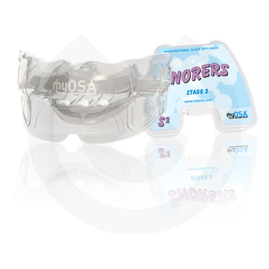 Product - MYOSA RONQUIDO REGULAR TRANSPARENTE