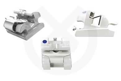 Product - BRACKETS AUTOLIGADOS EXPERIENCE CERÁMICO