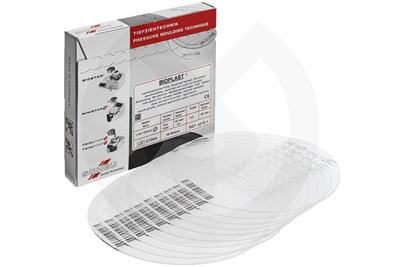 Product - BIOPLAST 3.0x125mm REDONDO