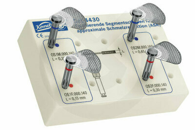 Product - OSTRIPPERS KIT LIMAS