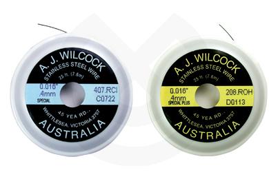 Product - BOBINAS DE AUSTRALIAN WIRE AZUL ESPECIAL