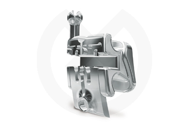 Product - BRACKETS AUTOLIGABLES CARRIERE LX