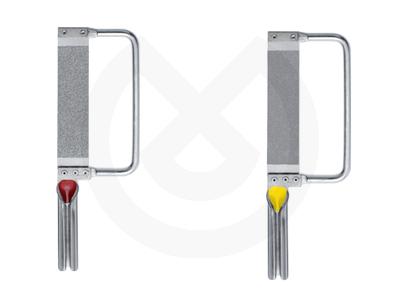 Product - ORTHO-STRIP SURTIDO 6 LIMAS DOBLE CARA