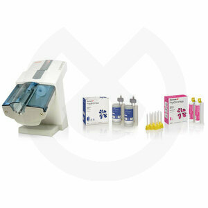 Product - SYMPRESS + 6 MAXI HEAVY BODY NORMAL + 10 LIGHT NORMAL SET