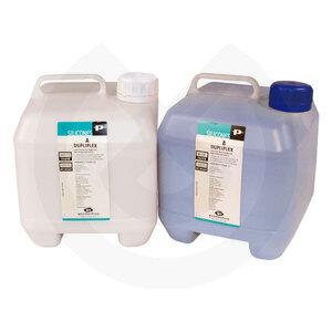 Product - DUPLIFLEX-18 5000G A + 5000G B, 10KG