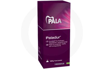 Product - PALADUR POLVO POLIMERO 500G.