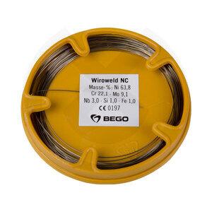 Product - WIROWELD NC NI-CR SOLDADURA ROLLO5,5MM