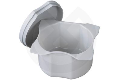 Product - EASYCLEAN RECIPIENTE DE PLASTICO CON TAPA