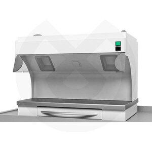 Product - BOX PULIDORA IRIDE S/MESA
