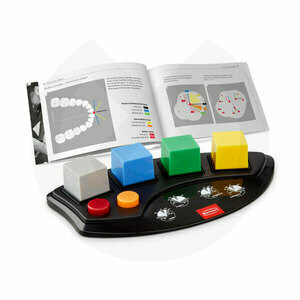 Product - GEO EXPERT FUNCTIONAL WAX SET ESPAÑOL