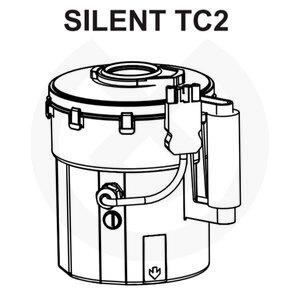 Product - MOTOR RECAMBIO SILENT TC/TC-2