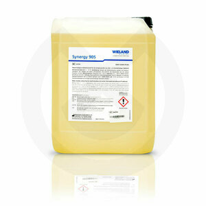 Product - SYNERGY COOLANT FOR ZENOTEC HYDRO