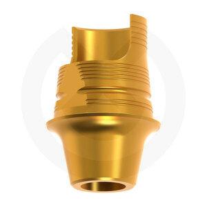 Product - BASE BHS TITANIO ROTATORIA ASTRA AQUA 3.5/4.0