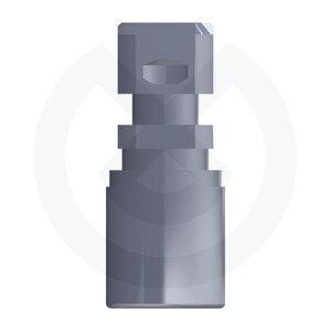 Product - ADAPTADOR PARA CARRACA CUADRADO 4MM A C/A
