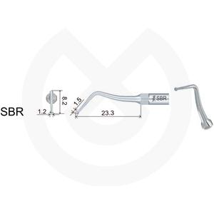 Product - INSERT WOODPECKER PROTESIS/ESTETICA COMPATIBLE EMS/MECRON. SBR