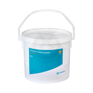 Product - YESO NATURAL DURO TIPO III 5KG.