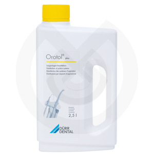 Product - OROTOL PLUS
