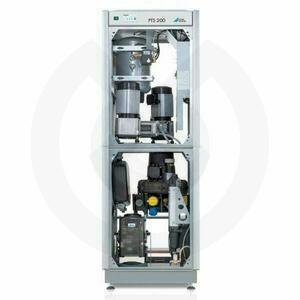 Product - POWER TOWER SILENCE 200/02
