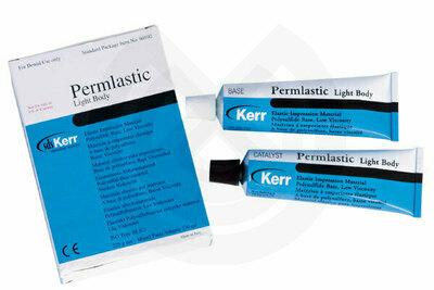 Product - PERMLASTIC REGULAR BODY
