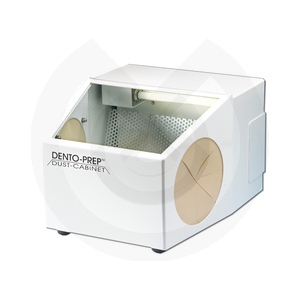 Product - DUST CABINET PARA DENTO-PREP