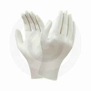Product - GUANTES NITRILO SIN POLVO