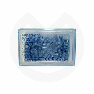 Product - ENROLLADOR SUPERCAP AZUL 5,6 MM.