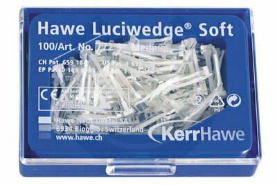 Product - CUÑAS TRANSPARENTES LUCIWEDGE