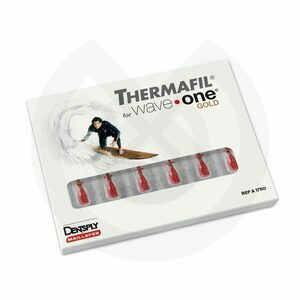 Product - THERMAFIL PARA WAVEONE GOLD 6 UDS.