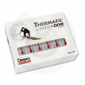 Product - THERMAFIL PARA WAVEONE GOLD 30 UDS.