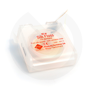 Product - SEDA DENTAL ENCERADA 25 M