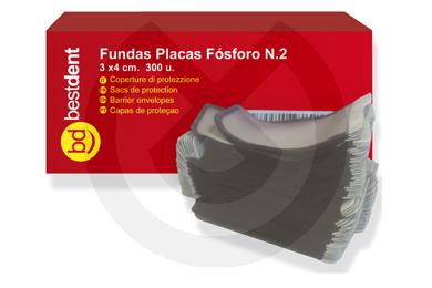 Product - FUNDAS PLACAS FOSFORO N.2