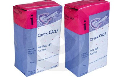 Product - ALGINATO CAVEX CA37