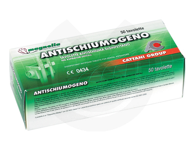 Product - ANTIESPUMOGENO DESINFECTANTE