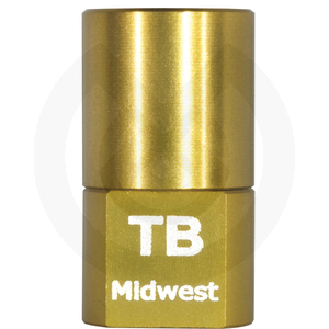 Product - ADAPATADOR EASY OIL PARA TURBINAS MIDWEST