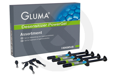 Product - GLUMA DESENSITIZER POWERGEL