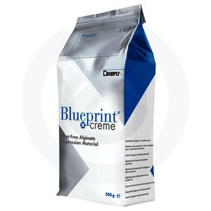 Product - ALGINATO BLUEPRINT X-CREME