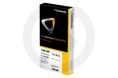 Product - ORTOPANORAMICA T-MAT-G 15X30 P/ LUZ VERDE. MÁS CONTRASTE Y D