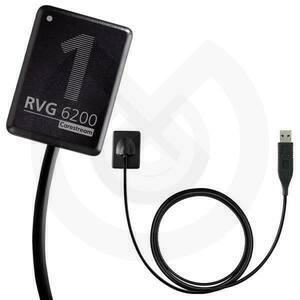 Product - SENSOR INTRORAL CON CABLE  RVG 6200 TAMAÑO 1