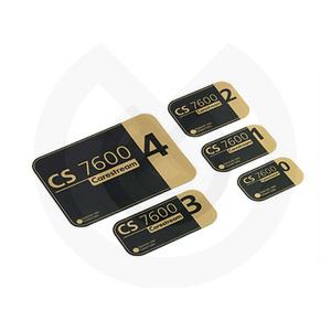 Product - PLACA PARA CS7600