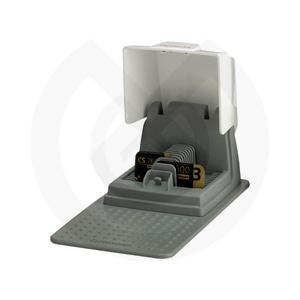 Product - CAJA DE TRANSPORTE Y ALMOHADILLA PARA SMART PLATE DE CS 7600/7200