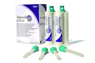 Product - AQUASIL BITE 2X50ML. + 12 PUNTAS MEZCLADORAS