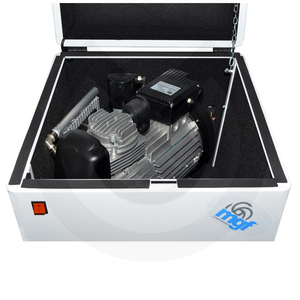 Product - COMPRESOR PRIME 1 24/7 M MINI BOX
