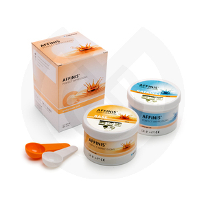 Product - AFFINIS PUTTY SOFT