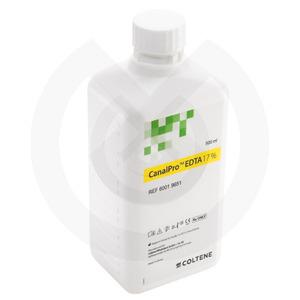 Product - CANALPRO EDTA 17% 100ML COLTENE