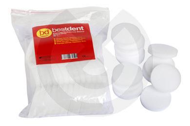 Product - ESPONJAS DE ENDODONCIA BESTDENT